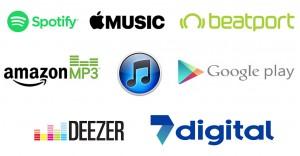 music-online-retailers-logos